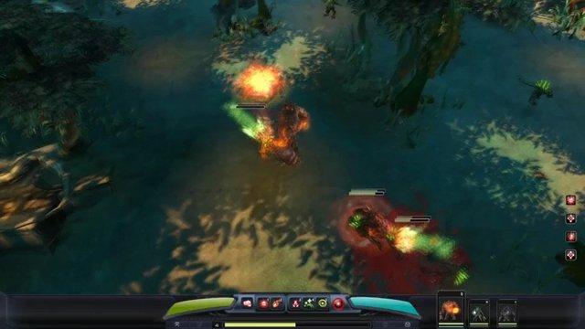 Zrin - Hero Spotlight