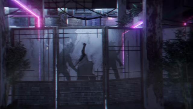 Ankündigungs-Trailer (Switch)