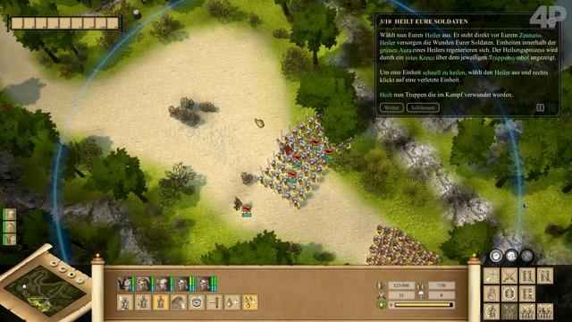 HD Remaster: Exklusive Spielszenen