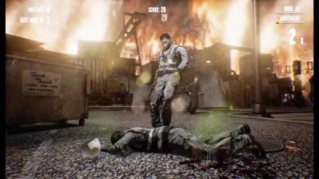 Survival-DLC
