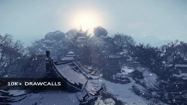 DirectX12-Trailer