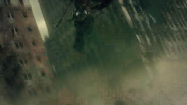 Apokalyptischer Trailer
