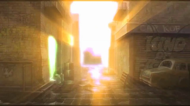 Announcement-Trailer