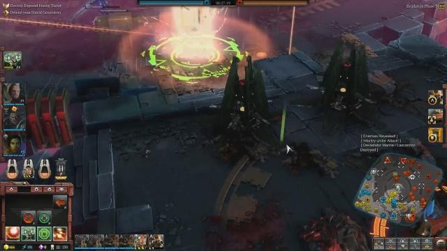 Multiplayer-Match-Analyse (3v3)