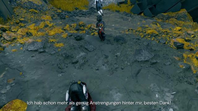 Erster Gameplay-Einblick
