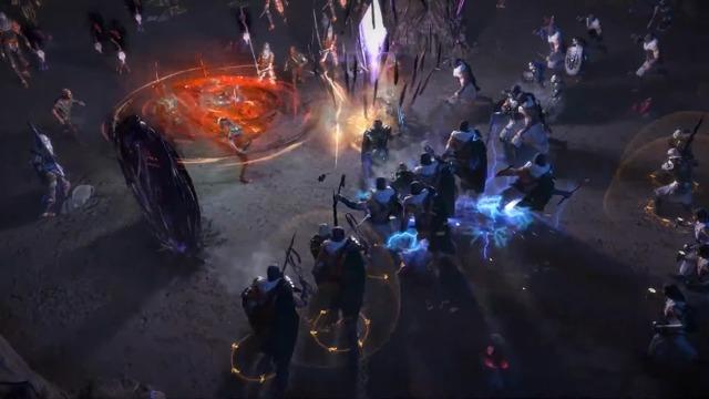 Legion: Endgame