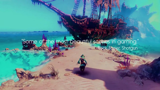PS4-Announcement-Trailer