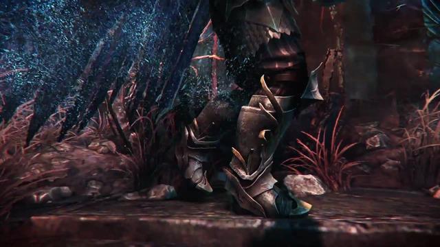 Ancient Labyrinth (DLC)