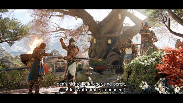 Season Hope: Launch Trailer