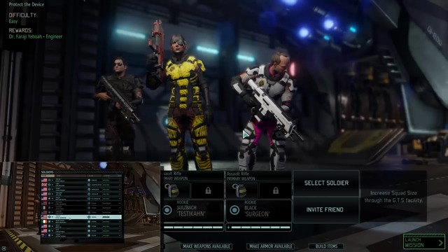 Co-Op Mod - Dragonpunk: Soldiers of Fortune