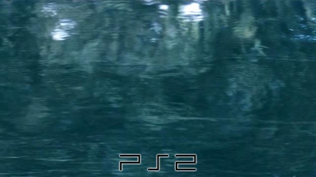 Grafikvergleich PS2 vs. PS3