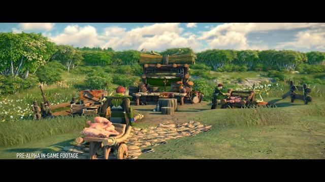 Railroad Tycoon 3: dritte Bonus-Map - 4Players de