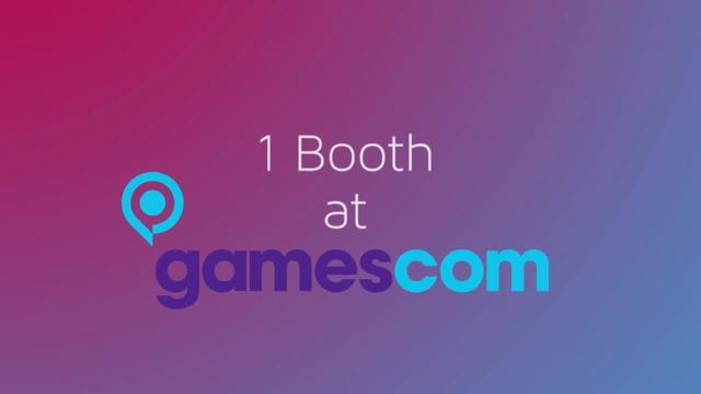 Indie Arena auf der gamescom