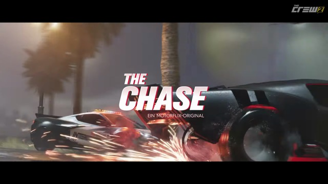 The Chase Launch-Trailer (Season 1 - Episode 1)