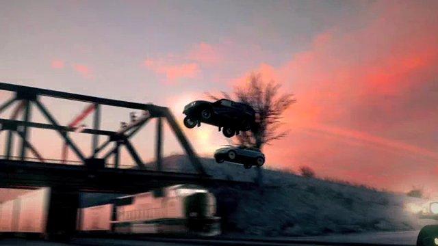 Fast Track-Trailer