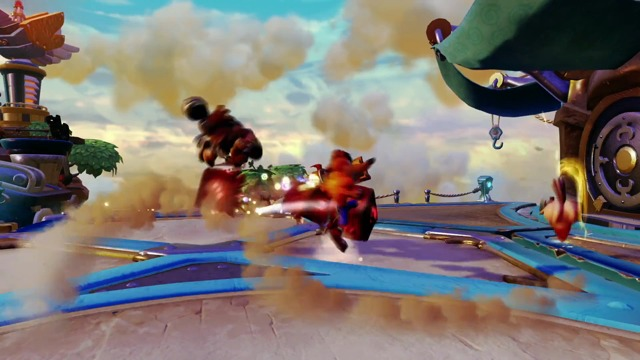 Crash-Bandicoot-Trailer