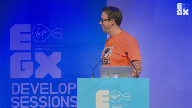 Version 1.0 (EGX-Präsentation)