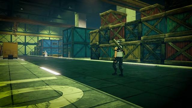 DLC: Episode 1: The Void Mirror Prototype