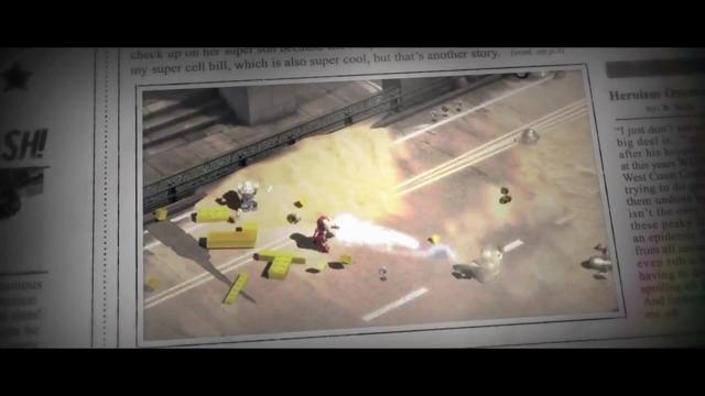 3DS- und Vita-Launch-Trailer