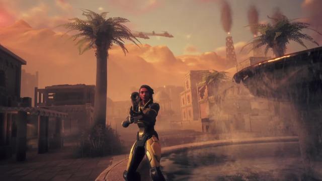 Open Alpha Trailer: Multiverse