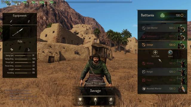 Beta Skirmish Gameplay