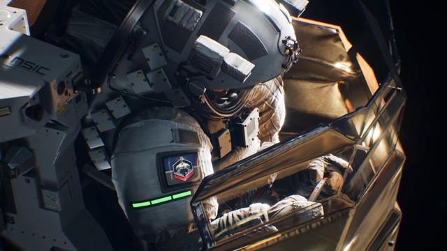 Orbital Security Detail