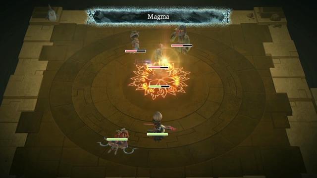 Temporal Battle Arena DLC