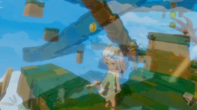 Launch-Trailer PSVR