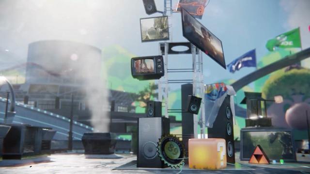 Einstieg (PS4 Pro)