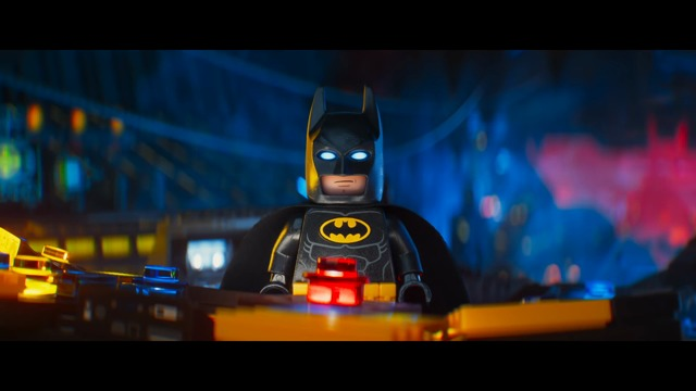 The Lego Batman Movie-Trailer