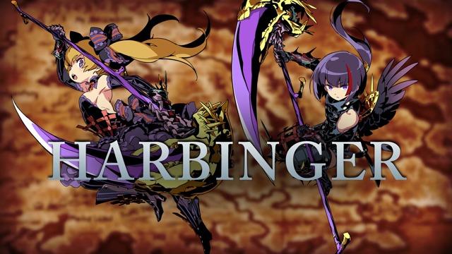 Harbinger-Trailer