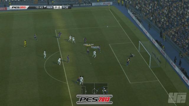 FIFA13/PES13 - Soundeffekte