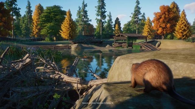 North America Animal Pack | Announcement Trailer