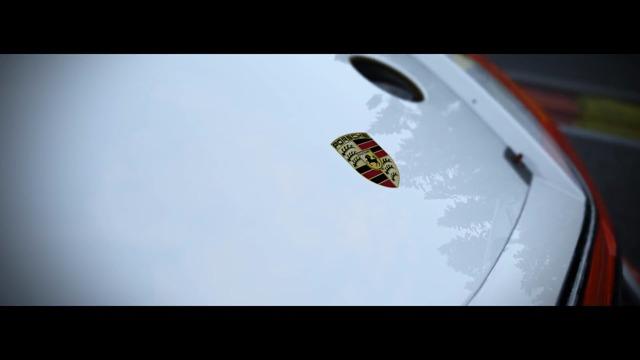 Porsche-Paket: 935/78