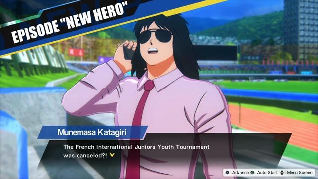 Episode New Hero Trailer