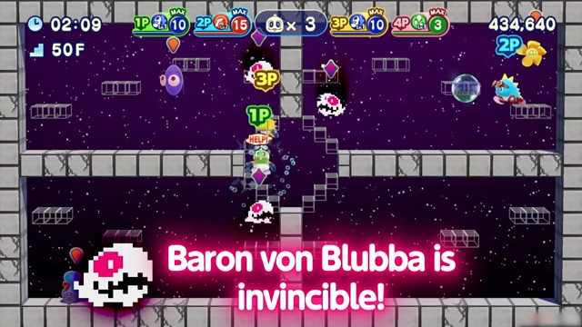 The Baron is Back! - Launch Trailer
