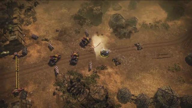 Game Modes-Trailer