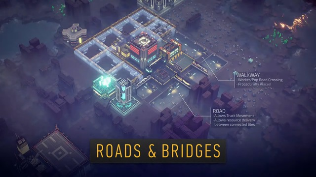 Early Access Update I: All Roads Lead to Titan