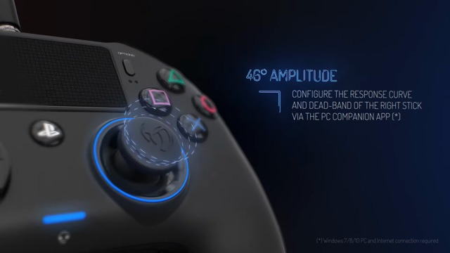 Pro Controller for PS4