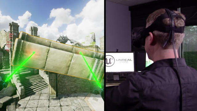 VR-Editor