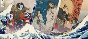 Götter, Shinto und Buddhismus
