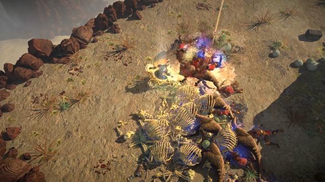 Conquerors of the Atlas Official Trailer