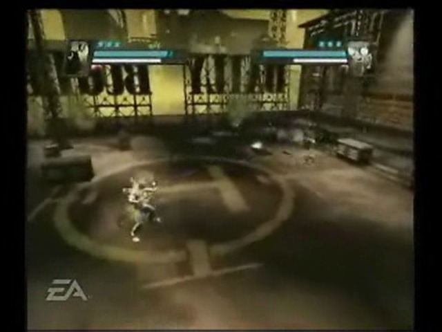 Gameplay-Trailer 1