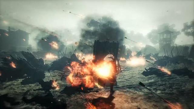 Defiant Honour (DLC)