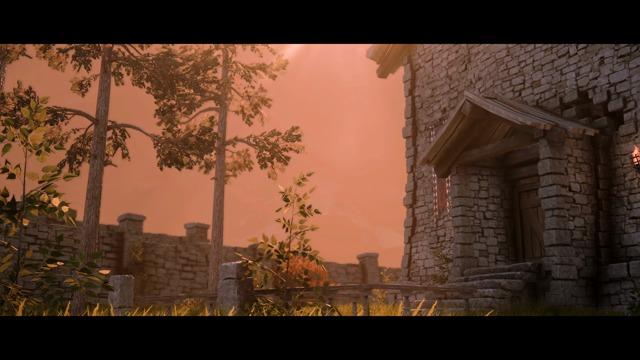 The Curse of Drachenfels Trailer