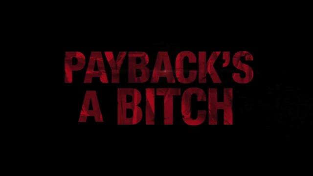 Harley Quinn's Revenge-Trailer