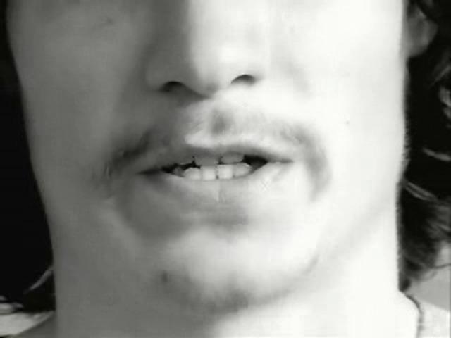 Schnurrbart-Trailer