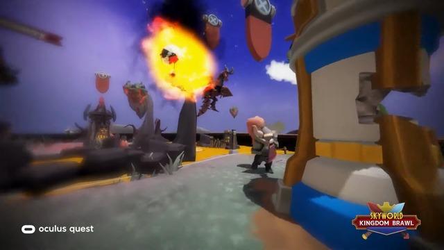 Oculus-Quest-Ankündigung