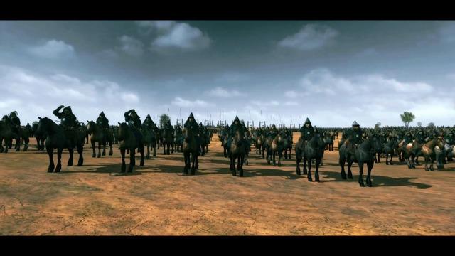 Genghis DLC - Launch Trailer