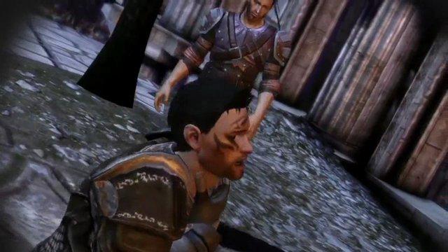 Darkspawn Chronicles (DLC)